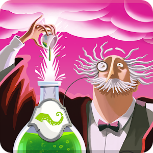 Potion Explosion For PC