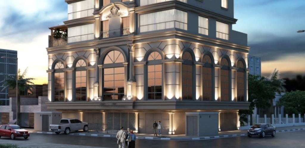 Pré Lançamento...apartamento com 3 Quartos à Venda, 127 m² por R$ 838.000
