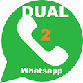 Multi accounts for whatsapp APK for Ubuntu