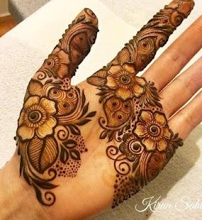 نقش  حناء روعة Henna  for pc