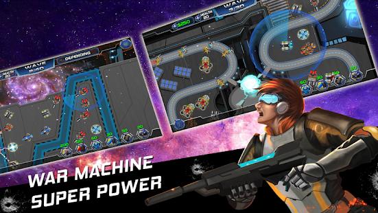Galaxy Wars - Online game MoFunZone