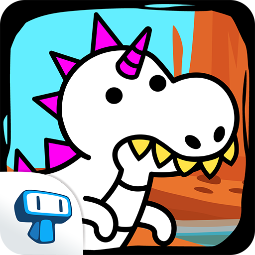 Dino Evolution - Clicker Game (game)