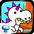 Dino Evolution - Clicker Game