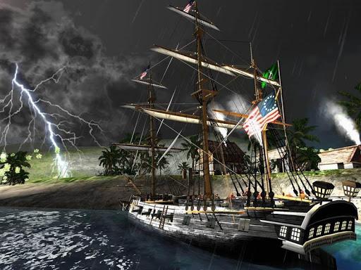 The Pirate: Caribbean Hunt screenshot 16