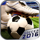 Free Real Football Dream League APK for Windows 8