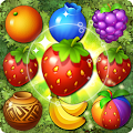 Game Fruits Forest : Rainbow Apple apk for kindle fire