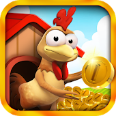 Download Farm Village Coin Dozer Games APK to PC