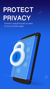 Super Antivirus Cleaner - Privacy Security