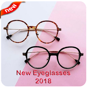 Download New Eyeglasses 2018 For PC Windows and Mac