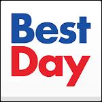 BestDay: Hotels & Flights Icon