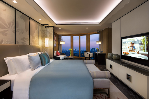 2 Bedroom Penthouse