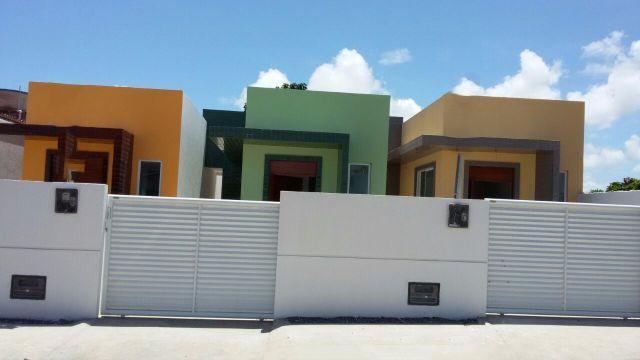 Casa no Village de Jacumã, Conde.