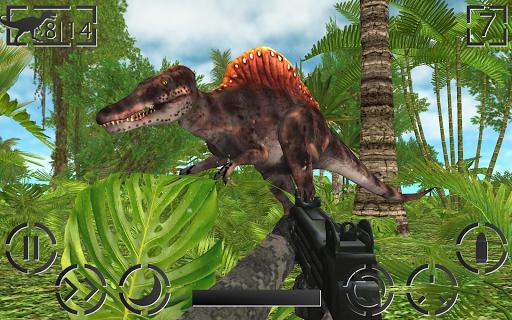 Dinosaur Hunter: Survival Game screenshot 4