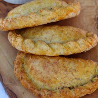 Chorizo Empanadas Recipes