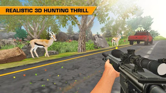 Safari Hunt 2018 for pc