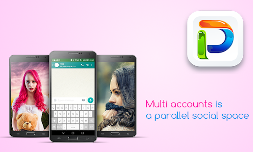 Multi Account Parallel Whatsap   Android Apps On Google Play