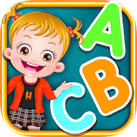 Baby Hazel Alphabet World For PC (Windows And Mac)