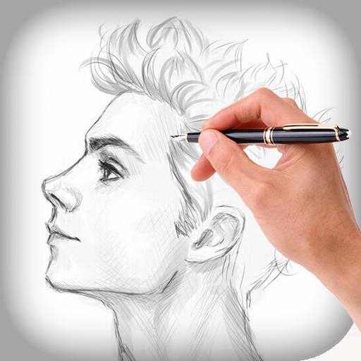 Pencil Photo Sketch (app)