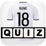 Germany Squad Euro 2016 Quiz APK Image
