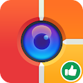 App DU Collage Maker - Photo Collage & Grid & Layout apk for kindle fire