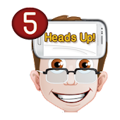 Charades Heads Up Joy APK for Bluestacks