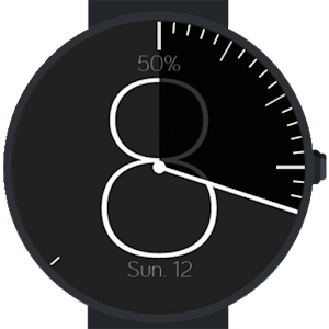 Watch Face Mask