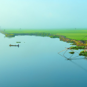 An Giang - Viet Nam  by TAN NGUYEN MINH - Landscapes Waterscapes
