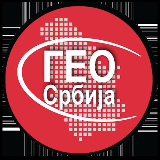 Android aplikacija Geosrbija - Digitalna platforma