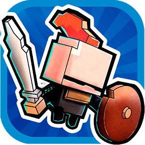 Cover art Tap Heroes - Idle Clicker