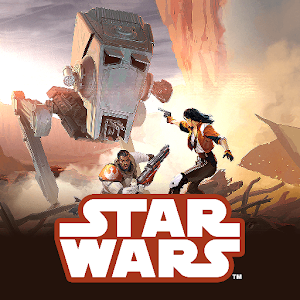 Star Wars: Imperial Assault app For PC