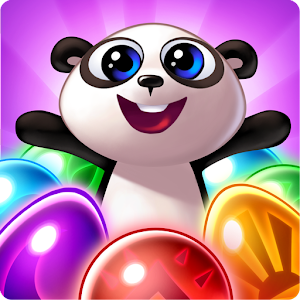 Panda Pop For PC (Windows / Mac)