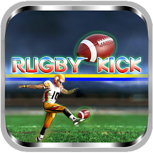 Cover art Rugby Kick