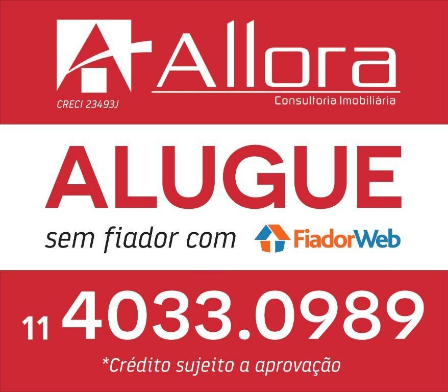 Sobrado com 1 dormitório na rua da USF por R$ 850/mês - Jardim São José - Bragança Paulista/SP