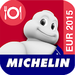 Europe - MICHELIN Restaurants Icon