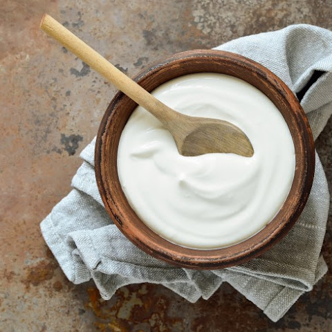 Homemade Sour Cream