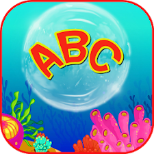 Kids Bubble Blast