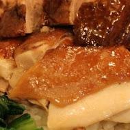 強記港式燒腊魚丸粥麵大王