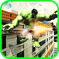 Game Super Hero City War APK for Kindle