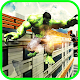 Super Hero City War