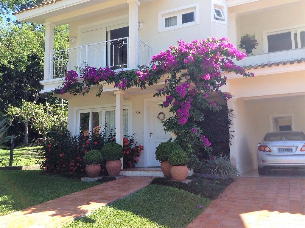 Casa 3 Dorm, Sambaqui, Florianópolis (CA0508)