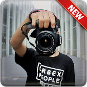 Urbex People Wallpapers APK for Sony