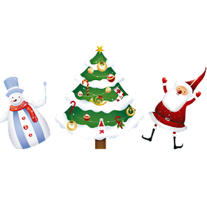 3D Christmas Decorations for PC-Windows 7,8,10 and Mac