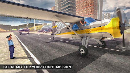 Airplane Flight Adventure 2019 for pc