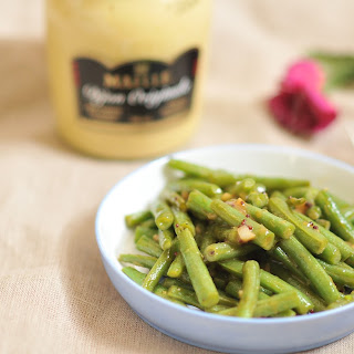 Honey Mustard Green Beans Recipes
