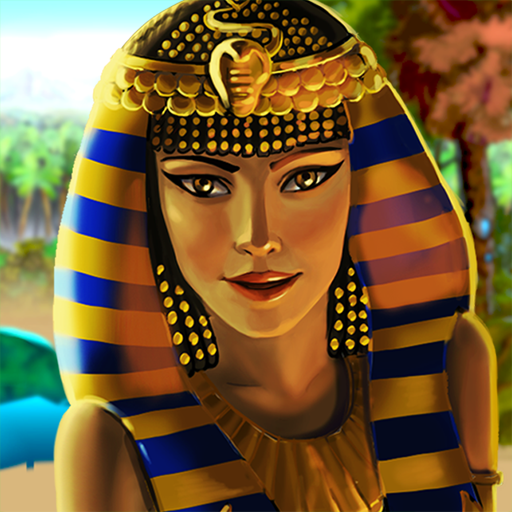 Curse of the Pharaoh: Match 3 Puzzle Game Free (game)
