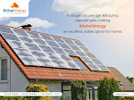 Turn your roof into green planet | Solar Power Solutions