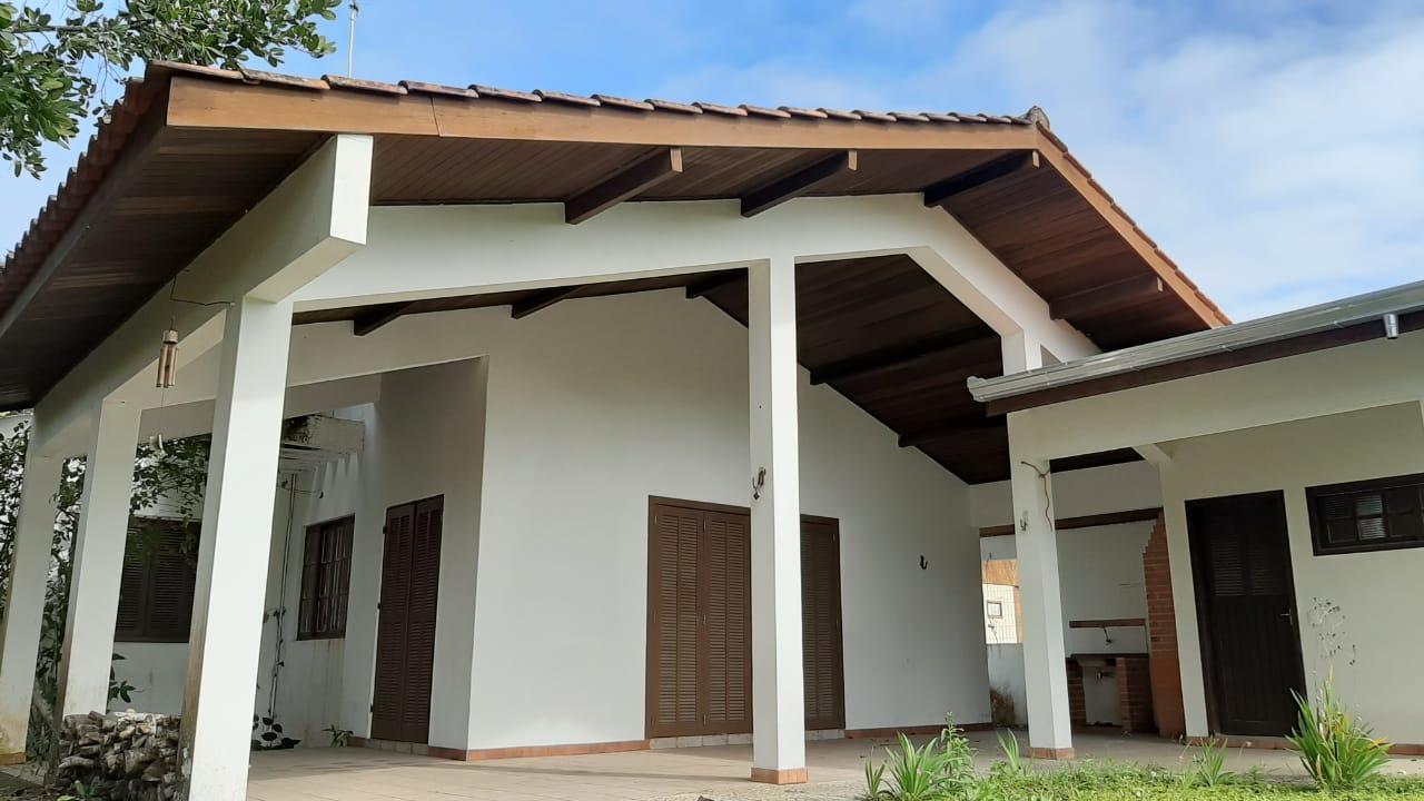 Casa com 4 dormitórios à venda, 144 m² por R$ 480.000,00 - Farol do Itapoá II - Itapoá/SC