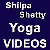 Shilpa Shetty Yoga Videos APK for Bluestacks