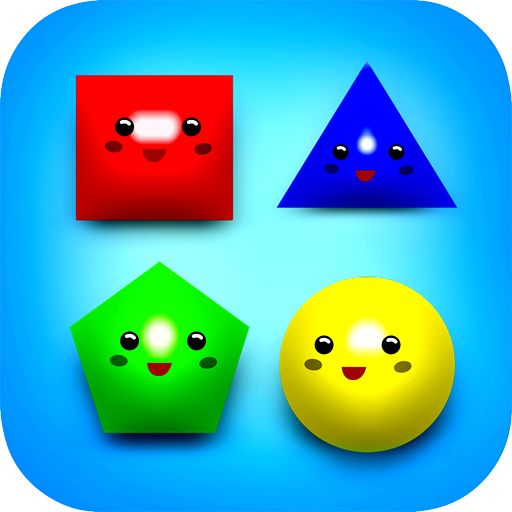 Happy Kids: Baby Shapes 2-5 (game)
