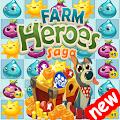 New Farm Heroes Saga Guide APK for Bluestacks